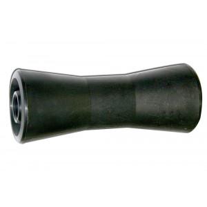 Kölirulla muovi pituus 19cm reikä 22mm